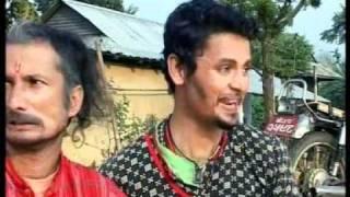Nepali comady song Bihe Gardeu Natra Jhudi Mardinchu- Shree krishna