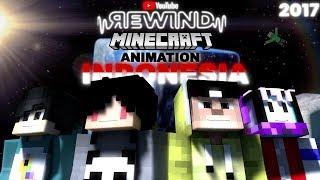 Video Youtube Rewind Minecraft Animation Indonesia 2017 =The Story Of Animation= MP3, 3GP, MP4, WEBM, AVI, FLV September 2018