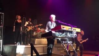 Dennis DeYoung finishes with the Beatles