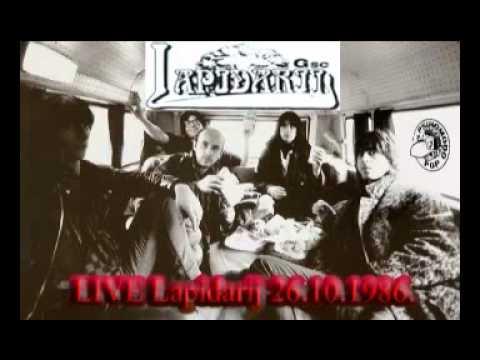 PSIHOMODO POP - Nebo (live, 1986.)