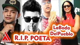 Wow Mozart DESTR0ZA al Poeta y la Gente Habla de #LaBodaDelPueblo
