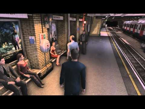 Let's Play #002: World of Subways - London Untergrund (HD | GAMEPLAY)