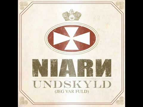 Niarn - Undskyld, (Jeg Var Fuld)