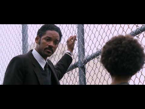 Christopher Gardner's Inspirational Speech To His Son [HD] - The Pursuit of Happyness