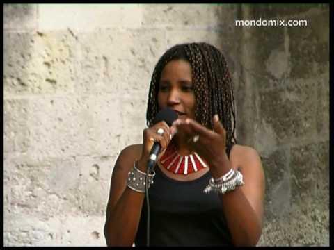 Mondomix présente : Faytinga - Filmée au festival Les Suds à Arles, France