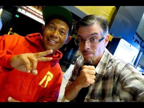 TMNT 2 Secret of the Ooze With Ernie Reyes Jr - Nostalgia Screening