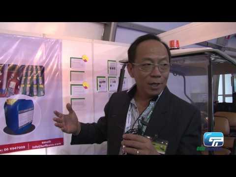 Turfbana : Powerbatt - Extend Batteries Life By More Than 50%