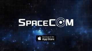 Spacecom Trailer