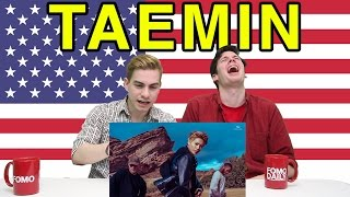 "Download Video Fomo Daily Reacts To Taemin ""Drip Drop"" MP3 3GP MP4"