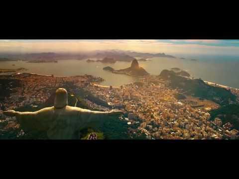 Line Walker  2016 Movie Trailer