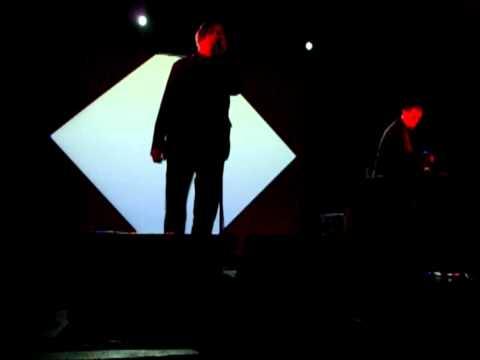 anbb mimikry - ANBB, mimikry, live off festival, Katowice, 03.08.2012.