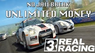Nonton How to hack Real Racing 3 iFunbox (NO JAILBREAK) all cars, money, coins Film Subtitle Indonesia Streaming Movie Download