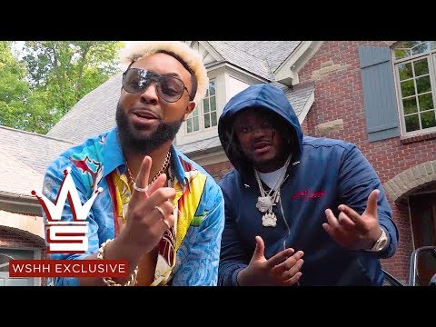 "Elijah Connor Feat. Tee Grizzley ""Mill Ticket"" (WSHH Exclusive - Official Music Video)"