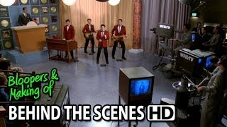 Jersey Boys (2014) Making of & Behind the Scenes (Part1/2)