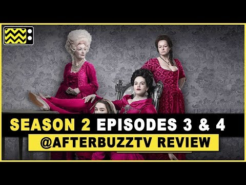 Harlots Season 2 Episodes 3 & 4 Review & After Show