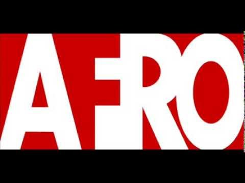 AFRO MUSIC 2014