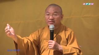 Vấn đáp: Quy y Tam Bảo, lựa chọn tôn giáo - TT. Thích Nhật Từ - wWw.ChuaGiacNgo.com