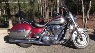 6. Used 2012 Kawasaki Vulcan Nomad 1700 Motorcycles for sale in Tallahassee FLorida
