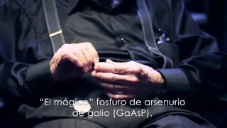 Entrevista a Nick Holonyak, el inventor del Led