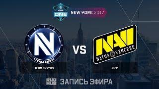 EnVyUs vs Na'Vi, game 2