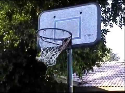 Amazing Basketball Shots: Episode 2 and 3