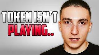 Token Finally Responds To Eminem