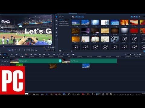 1 Cool Thing: Corel VideoStudio Ultimate (2018)