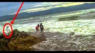 Video Benarkah Orang Hilang Di Pantai Selatan Karena Nyi Roro Kidul On The Spot Terbaru Januari 2017 MP3, 3GP, MP4, WEBM, AVI, FLV Desember 2017