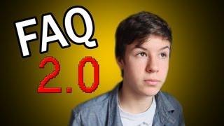 Seb la Frite - FAQ 2.0