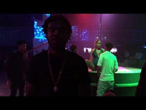 Kiwan Da Don at King of Diamonds (видео)