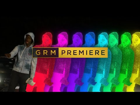 Jay Silva – Mercedes Benz [Music Video] | GRM Daily