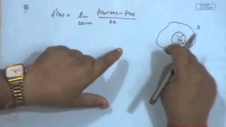 Mod-02 Lec-17 Cauchy Integral Formula