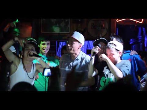 "Ill Bambinos feat. Juli – ""Amor para mi crew"" [Videoclip]"