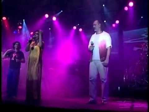 Nilson Chaves, Lucinnha Bastos e Mahrco Monteiro - Belém, Pará, Brasil