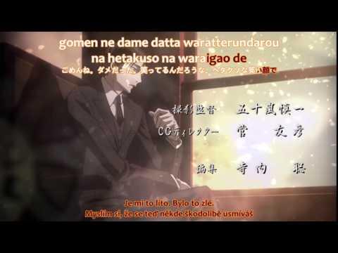 Mouryou no Hako Opening (cz subtitles) (видео)