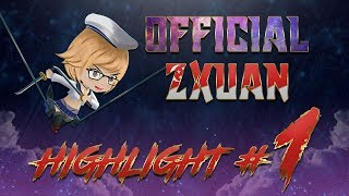 Download Video Official ZX's Highlights #1 MP3 3GP MP4