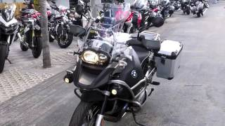 9. Pre-Owned 2008 BMW R 1200 GS Adventure at Euro Cycles of Tampa Bay