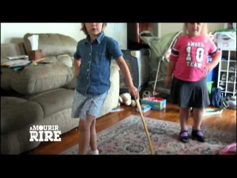 à mourir de rire (видео)