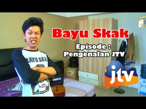 Bayu Skak JTV - Pengenalan JTV