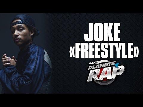 joke - Tous les soirs dès 20h, viens découvrir ATEYABA, le nouvel album de JOKE. Planète rap JOKE, c'est tous les soirs avec Fred, juste avant 20h sur Skyrock. Vien...