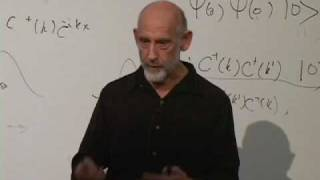 Lecture 5 | New Revolutions In Particle Physics: Basic Concepts
