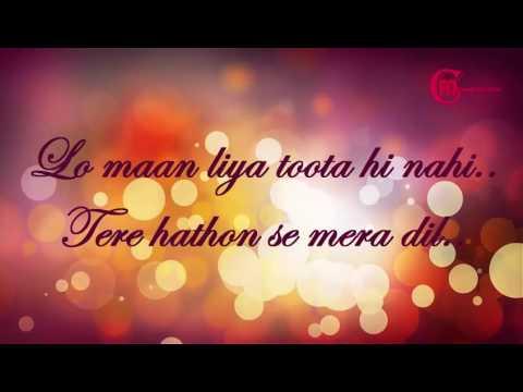Video LO MAAN LIYA LYRICAL Song | Raaz Reboot | Arijit Singh | Emraan Hashmi, Kriti | mOnash cReaTion download in MP3, 3GP, MP4, WEBM, AVI, FLV January 2017