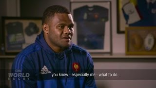 Fijian star Virimi Vakatawa tells CNN World Rugby about representing his adopted nation France ahead of the Paris Sevens.
