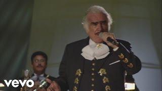 Vicente Fernández - Estos Celos (En Vivo) - YouTube