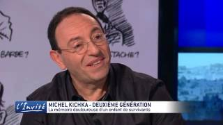"Video Michel KICHKA : ""J'ai voulu raconter la Shoah en Bande dessinée"" MP3, 3GP, MP4, WEBM, AVI, FLV Juli 2018"