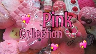 Video MY PINK SQUISHY COLLECTION! By : Salma Dumadi MP3, 3GP, MP4, WEBM, AVI, FLV Desember 2017