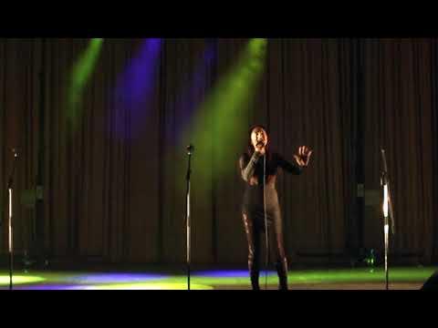 Концерт памяти Юрия Кацапа. С. Петербург, 10.11.2007 г. Часть 1
