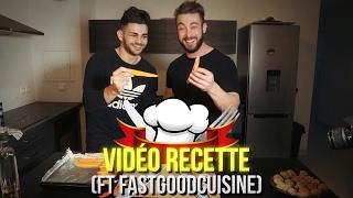 Video LA RECETTE IDÉALE POUR UN MENU MCDO SAIN !! (ft FASTGOODCUISINE) 🍟 MP3, 3GP, MP4, WEBM, AVI, FLV Oktober 2017