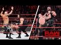 WWE Monday Night RAW 2 20 2017 Highlights HD   WWE RAW 20 February 2017 Highlights HD