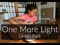 One More Light ~ Linkin Park | Fingerstyle Guitar Cover by Lanvy